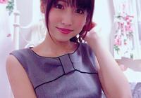 顏值與身材皆可兼得,新晉偶像櫻空桃子,來自秋田縣的可愛美人
