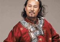 原來他也是蒙古族的?這些蒙古族明星你猜到了嗎