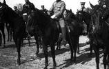 1910年 清朝陸軍大臣載濤訪問法國