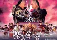 TVB這部以男性為主題的宮鬥劇也是美女如雲,連丫鬟都是高顏值!