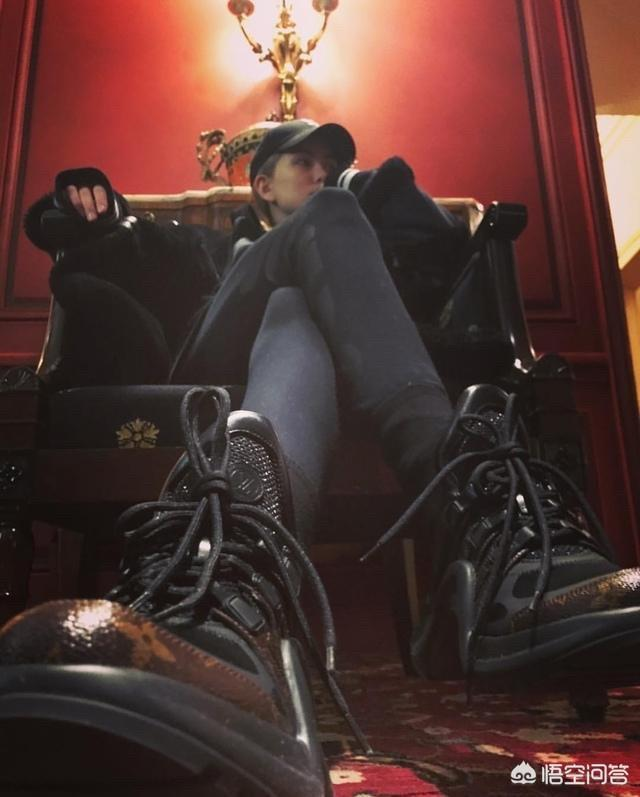 在虎撲或毒上驗鞋的人是什麼心態?