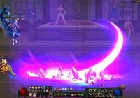 DNF:鬼泣削弱幻神隕落?黑暗君主:你們對力量一無所知!
