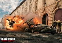 《紅海行動》亮相戛納 實景拍攝真槍實彈