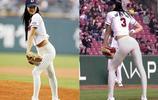 中國第一黃金比例美女和韓國亞洲第一美女,誰身材更好?更性感?