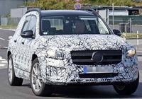 奔馳將推全新7座SUV,28萬起的價格你還會選漢蘭達嗎?