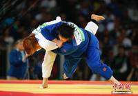 中國國家柔道隊組建 備戰東京奧運善用新舉措
