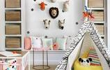室內設計 · 兒童房