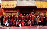 銅川市養生茶(茯韻同官)文化協會揭牌儀式掠影 姚忠智 攝影