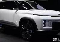 """吉利發飆了!國產""""路虎""""來襲,這SUV比VV7漂亮,內飾比奧迪科技"""