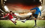 盤點世界足壇10位足球帥哥,帥進娛樂圈的大衛·貝克漢姆