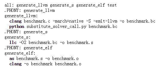 都有 Python 了,還要什麼編譯器!