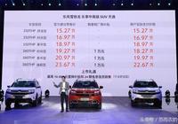 年輕不需要代價 雪鐵龍SUV天逸15.27萬起樂享上市