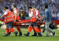 官方:馬斯切拉諾右膝拉傷,休戰6周