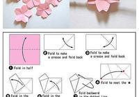 剪紙教程:各種超好看的剪紙,不學一個麼