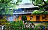 法雨寺之旅,普陀山必遊的三大寺之一