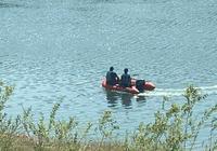 昨順義潮白河,多人緊急打撈溺水男子