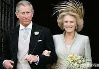 英國王儲查爾斯王子的現任妻子卡米拉為什麼是伴妃而不是王妃呢?對此你怎麼看?