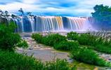 瀑布,一種大自然因為無聊而饋贈給人類的無比美景