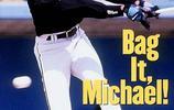 籃球之神的棒球之路,飛人喬丹最經典的棒球時刻