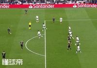 歐冠半決賽首回合,阿賈克斯1-0熱刺,進球越位了麼?