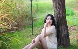 人像攝影:瑰姿豔逸,濃桃豔李,秀外慧中