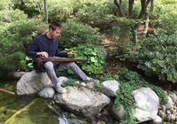 這位老外第一次看中國古琴演奏,就決定:這將成為我的終生事業!