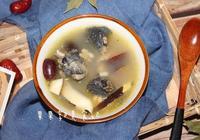 春天溼氣重,大人小孩多喝這5款湯,清甜鮮香,健脾利溼,身體好