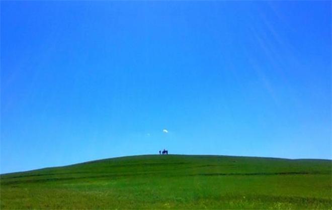 圖集:河北豐寧壩上草原