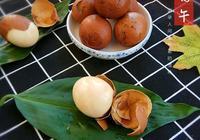 茉莉香茶葉蛋的做法