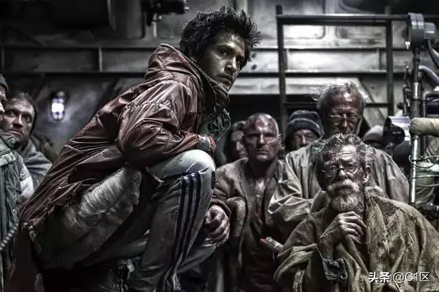 韓國電影首奪金棕櫚,而我們呢?