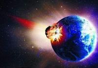 近地小行星是地球的殺手