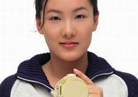 張家齊奪得全運會跳臺冠軍,下面盤點一下中國跳水隊冠軍美女