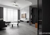 現代風格家居裝修實景效果圖——最純粹的生活