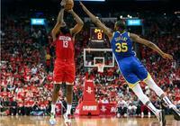 正視頻直播NBA天王山之戰:勇士戰火箭 杜蘭特哈登誰能主宰比賽?