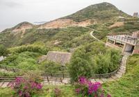 浙江溫嶺石屋從廢棄荒蕪到最美民宿,如今一房難求
