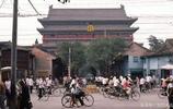 1983——老照片,西安,壹