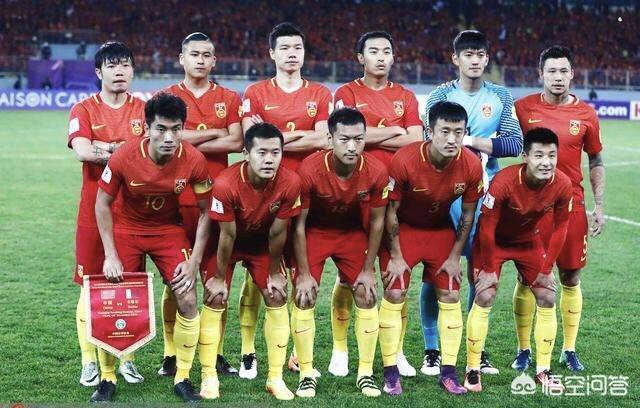 你覺得國內會不會有這麼一支不起眼的業餘足球隊,能完勝如今這支全主力出戰的國足?