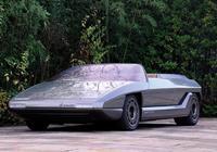 那些看起來很醜的蘭博基尼概念車