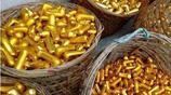 """黃金將退出中國!這個地方家家成筐堆的""""沙金""""火了,人人買得起"""