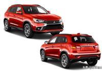 三菱歐藍德運動2020SUV詳情講解,為你解讀不一樣的SUV!