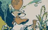見過這樣可愛妙趣的老鼠嗎,來自日本插畫藝術家 村山竜大