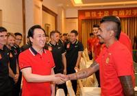 """恆大閃耀綠茵場外!為何持續助力中國足球 這個""""雙冠""""給出答案"""