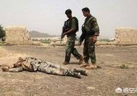 為什麼美國要和塔利班談判呢?
