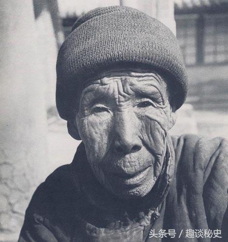 晚清大太監小德張的悲慘遭遇:曾經一年捱了2000多個嘴巴子