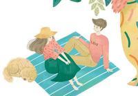 感情生活中,男人最想聽到這三句情話,女人別不好意思說