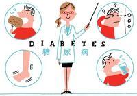 糖尿病是怎麼形成的?