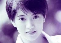 張智霖為什麼會娶袁詠儀,看看18歲的袁詠儀你就知道啦!