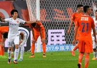 延邊拿到保級關鍵一分,球隊卻遭受重創,天津遼寧看到保級希望