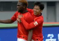 中國足球希望!22歲新星一出場就激活球隊,中超單場獨造2球