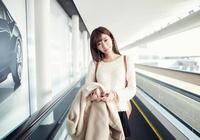 女神陳瀟 日本旅拍